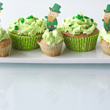 St Patricks Day Feast - SOLD OUT