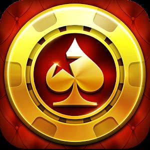 Cover art Celeb Poker -Texas Holdem VIP