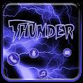 Thunder Storm Icon Packs APK for Ubuntu