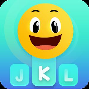 kika keyboard oem-Emoji,Swype,DIY Themes,GIF,Fun Online PC (Windows / MAC)