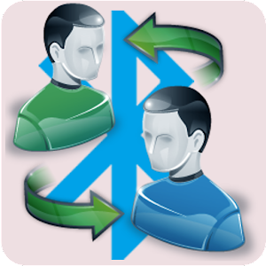 Cover art Contacts Xchange Bluetooth
