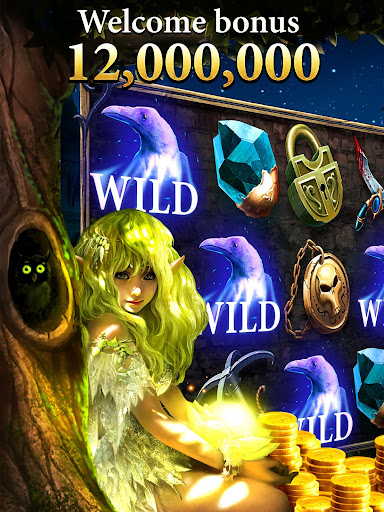 Scatter Slots: Free Casino Slot Machines Online screenshot 11