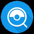 OkayDEX - Pokemon Finder