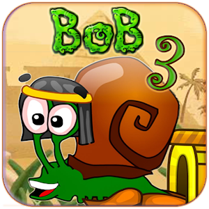 Snail Bob 3.. file APK for Gaming PC/PS3/PS4 Smart TV