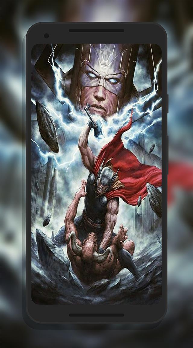 Superhero wallpapers and photos - Superhero photos Screenshot 12