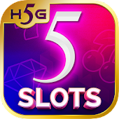 Download High 5 Casino Free Vegas Slots APK on PC