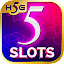 High 5 Casino Free Vegas Slots APK for iPhone