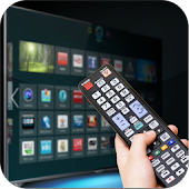 Download Remote Control Tv APK