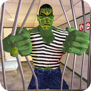 Incredible Monster : Superhero City Escape Games For PC (Windows & MAC)