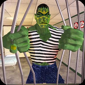 Incredible Monster : Superhero City Escape Games Online PC (Windows / MAC)
