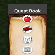 Quest Book Mod Guide