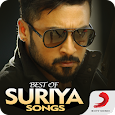 Best of Suriya Tamil Songs APK Version 1.0.0.0