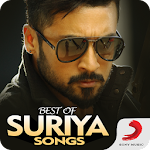Best of Suriya Tamil Songs APK Image