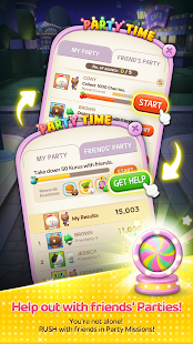 Game LINE RUSH ! apk for kindle fire