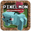 App Pixel.mon Mod for Minecraft APK for Kindle