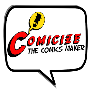 Comicize - the comics maker