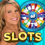 Wheel of Fortune Slots Casino For PC / Windows / MAC