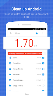 App All-In-One Toolbox: Cleaner APK for Kindle