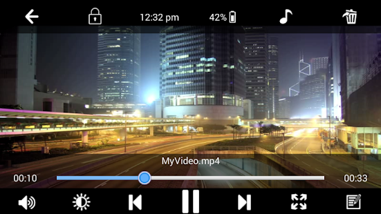Video Cutter - screenshot