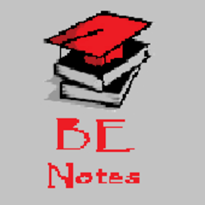 BE Notes