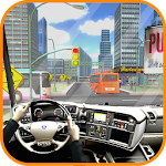 City Tourist Bus Driving 3D 1.2 Apk