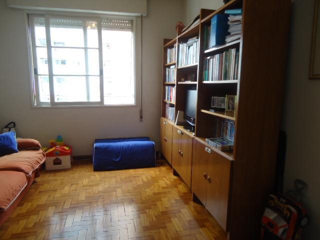 Apto 3 Dorm, Consolação, São Paulo (AP13391) - Foto 17