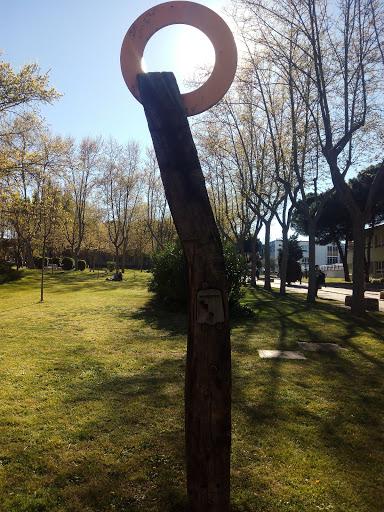 Estatua UAM 8