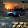 Game Sahin Car Parking : Pro APK for Kindle