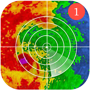 Weather Radar Free — Live Maps & Alerts For PC (Windows & MAC)