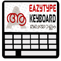 EazyType Malayalam Keyboard APK for Bluestacks