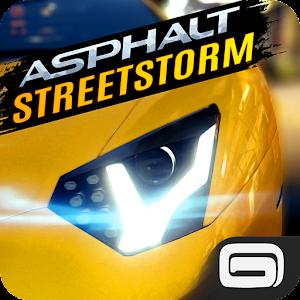 Asphalt Street Storm Racing (Unreleased) For PC
