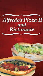 Alfredo's Pizza II - screenshot