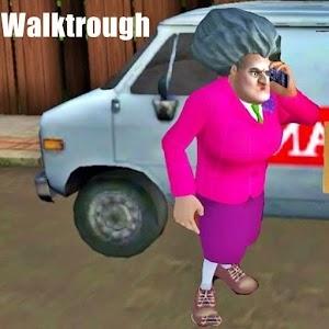 Walktrough Teacher Free Alpha Scary Game Guide For PC (Windows & MAC)