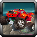 Monster Toy Truck Rally Driver icon
