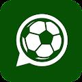 iM Football: Der Fan-Messenger