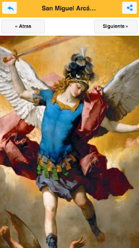 San Miguel Arcángel screenshot 5