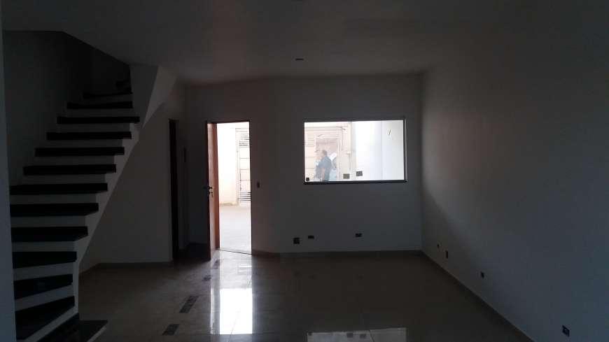 Casa Sobrado à venda, Vila Campanela, São Paulo