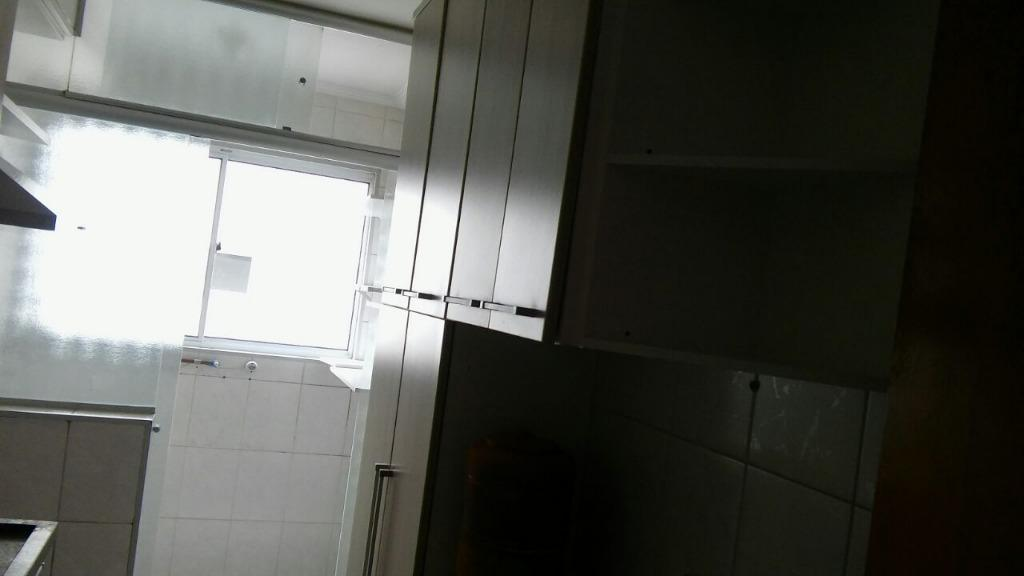 Apartamento à Venda - Parque do Carmo
