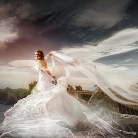 bride by Dejan Nikolic Fotograf Krusevac - Wedding Bride ( kraljevo, aleksandrovac, vencanje, paracin, krusevac, svadba, fotograf,  )