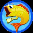 My Talking Fish Star