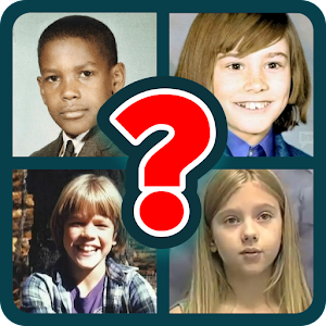 Download Who is This Kid? Movie Stars For PC Windows and Mac