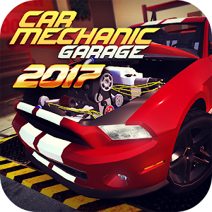 Car mechanic job simulator android apps on google play for Doc motor works auto repair