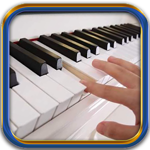 Playing Piano for PC-Windows 7,8,10 and Mac