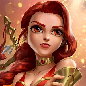 Dragon Strike: Puzzle RPG For PC (Windows & MAC)