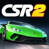 CSR Racing 0