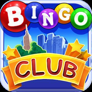 BINGO Club -FREE Holiday Bingo Online PC (Windows / MAC)