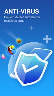 Antivirus - Deep Security Lite for pc