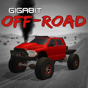 Cover art Gigabit Off-Ro