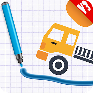 Brain it on colorful truck - Truck Brain For PC / Windows 7/8/10 / Mac – Free Download