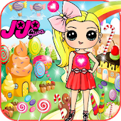 Free Jojo Siwa Candy World APK for Windows 8